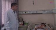 血管疾 门诊病房 教学查房 卞策:火箭军总医院血管外科查房