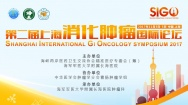 第二届上海消化肿瘤国际论坛